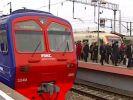 В Москве изменится расписание электричек Савеловского направления