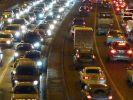 В Москве прогнозируется увеличение количества автомобилей