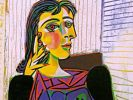 A number of the works that Pablo Picasso can be viewed from in Santiago de Chile