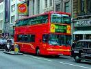 Москва и Лондон будут сотрудничать в сфере общественного транспорта