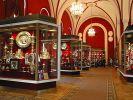 В  Музеях Московского Кремля появились украшения и сувениры  по мотивам  коллекции Оружейной палаты