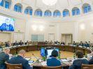 В Минобрнауки прошло совещание по мерам, предпринимаемым для сокращения численности детей, оставшихся без попечения родителей