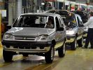 Работа конвейра GM-АВТОВАЗ приостановлена
