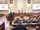 Собянин: В 2016 году в Москве введено рекордное число дорог и путей рельсового транспорта