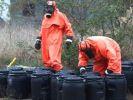 На Алтае реконструировали 262 и законсервировали 58 объектов с биологическими отходами