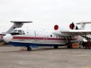 МЧС России получит первый серийный самолет Бе-200ЧС