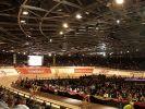 Москвички заняли два первых места чемпионата России по велоспорту на треке