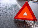 Два автомобиля ВАЗ столкнулись под Оренбургом