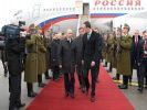 Путин прибыл с официальным визитом вВенгрию