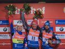 Роман Репилов стал вторым на этапе Кубка мира по санному спорту