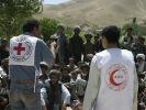 Афганистан: шестеро сотрудников МККК погибли и двое пропали в результате нападения