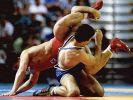 Чемпионат России по вольной борьбе пройдёт в Якутске