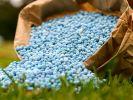 Минсельхоз: потребность в минудобрениях в 2017 году составляет 2,8 млн тонн