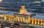 Вокзал Ярославль-Главный адаптируют под современные условия
