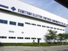 Sumitomo Electric will showcase its products at the 7th International Smart Grid Expo
