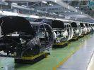 В России начался выпуск LADA Largus с увеличенным кузовом