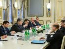 President of Ukraine met with Minister of Foreign Affairs of Germany