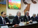 В Ставропольском крае обсудили вопросы внедрения передовых технологий в молочной отрасли