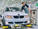 Глава Татарстана посетил завод BMW в Лейпциге
