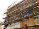 В Татарстане программа капремонта многоквартирных жилых домов начата на 427 объектах из 996