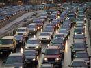 В РФ числится 49,7 миллиона единиц автомобильной техники