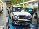 Avtotor started the production of the updated KIA Mohave