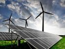 Wind and solar PV technologies have seen rapid cost reductions and can now provide electricity