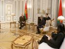 Alexander Lukashenko: We need to continue our dialogue with the EU bodies