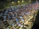 В Московской области сосредоточено 15% парка легковых автомобилей