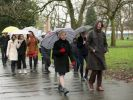 Manchester researchers aiming to demonstrate the value of our parks