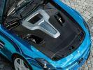 Mercedes-Benz планирует ускорить разработку электрокаров