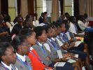 В этом году Росатом предоставит стипендии для 60 молодых специалистов из африканских стран