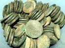 В столице на Бульварном кольце нашли клад медных монет