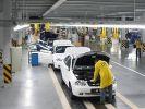 """Hyundai расширит производство коммерческих автомобилей на """"Автоторе"""""""