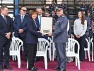 Diplomatic Security's ATA Program Provides Equipment to Lebanon's Internal Security Forces
