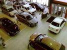 Автомобильный рынок Украины вырос на 42% в I квартале