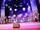 "Gala concert of the XХth children's creativity regional festival ""Country of the Warbling Nightingale"" was held in Kazan"