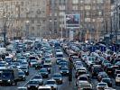 Количество автомобилистов, выезжающих за город по пятницам, увеличилось на 7 процентов