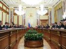 Кабмин РФ предлагает выделить средства на формирование городской среды в регионах