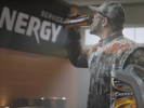 Advertising campaign for G-Energy motor oils has been recognised at the Effie Awards Russia 2017