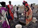Верховный комиссар ООН потребовал обеспечить защиту гражданского населения Южного Судана