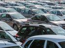 На 7% в апреле выросли продажи автомобилей в России