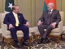 Александр Лукашенко провёл переговоры с премьер-министром Пакистана в Пекине