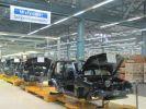 Конвейер GM-АВТОВАЗ приостановлен на неопределённый срок
