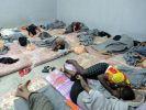 UN refugee agency ramps up response as Libya's humanitarian crisis deepens