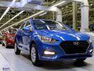 Около 30% автомобилей Hyundai продаётся с помощью льготных автокредитов