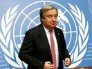 Глава ООН призвал инвестировать в молодёжь