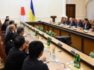 Ukraine and Japan to enhance cooperation to leverage investment and launch production on Ukrainian territory