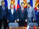 Россия и Монголия договорились о сотрудничестве в области массовых коммуникаций
