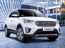 Hyundai Creta kept the leadership in SUV segment in May